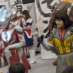 NewYear!_Ultraman_All_set!!_2014_2015_Final_day-185