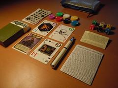 Emergency Games Kit v3