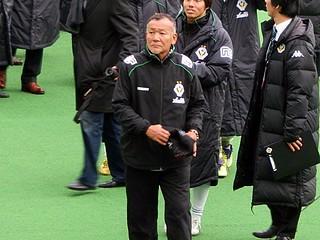 川勝監督「謙虚にしっかりとした準備をしなければならない。」