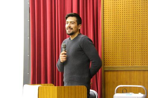 20150116チャペル・アッセンブリ・アワー