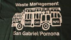 Waste Management San Gabriel/Pomona