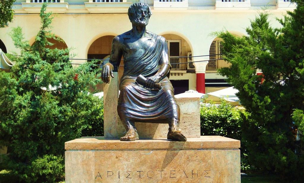UNESCO proclaims 2016 the Aristotle Anniversary Year ...