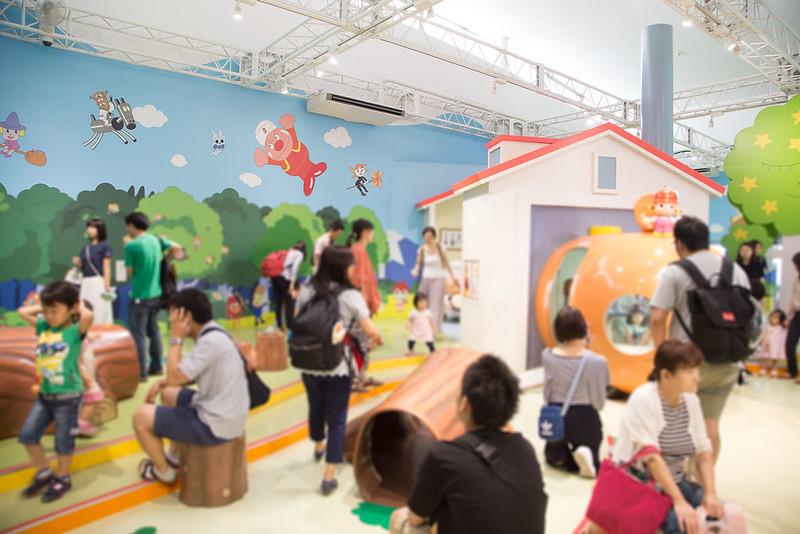 Anpanman_museum_YOKOHAMA-40