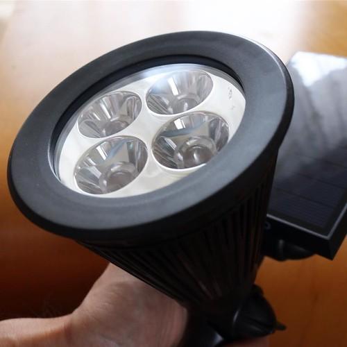 LEDライトです