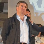 Sindaco Roberto Romagno