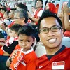 halftime #selfie #affsuzukicup #sportshub
