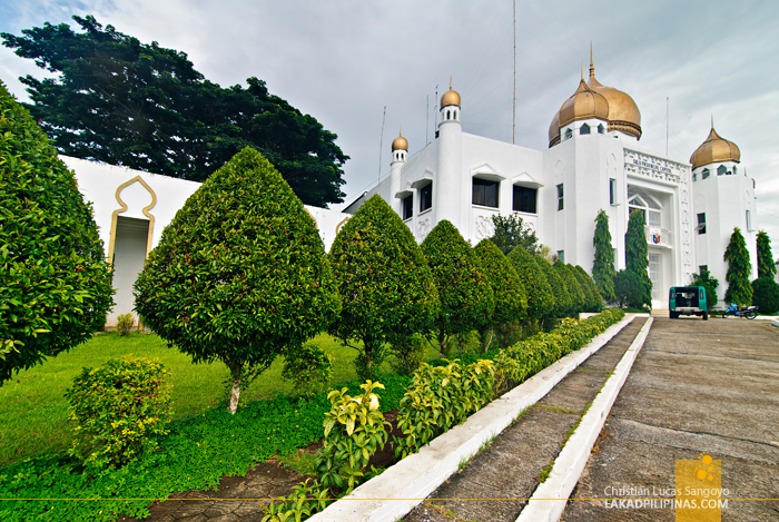 The Graceful Architecture of Jolo Provincial Capitol