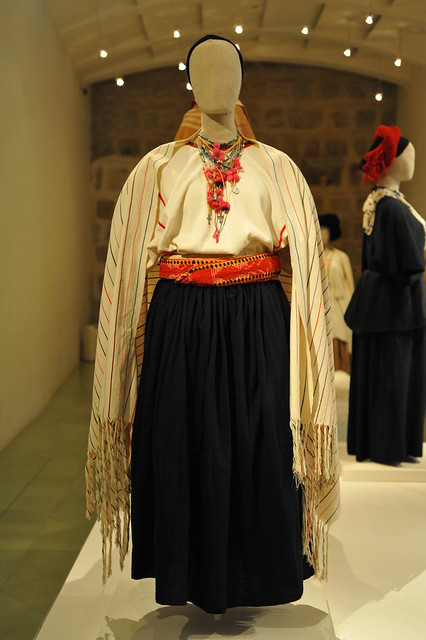 Tamazulapan Mixe Woman Mexico
