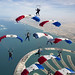 5th Dubai International Parachuting Championship