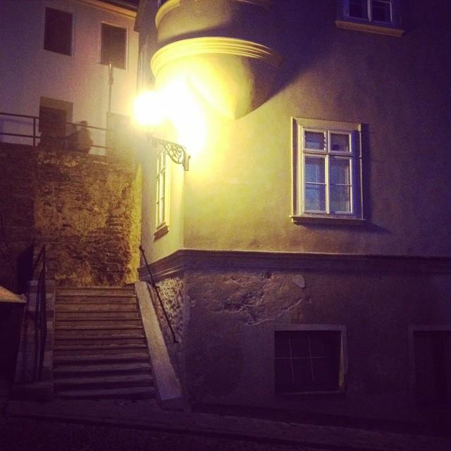 Geheimes, mittelalterliches Krems: an jeder Ecke wartet eine neue Epoche auf uns! © diekremserin