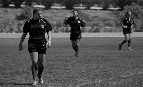 AionSur 15424516063_34cfca4906_d La Selección Andaluza de Rugby femenino convoca a la arahalense Marta Carmona para el Campeonato de España Deportes