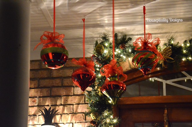 Christmas 2014 Porch-Housepitality Designs