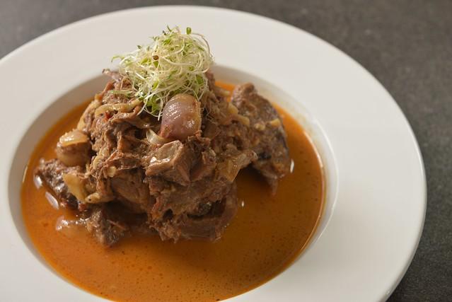 DIY: Chef Marco Legasto's Lamb Rendang
