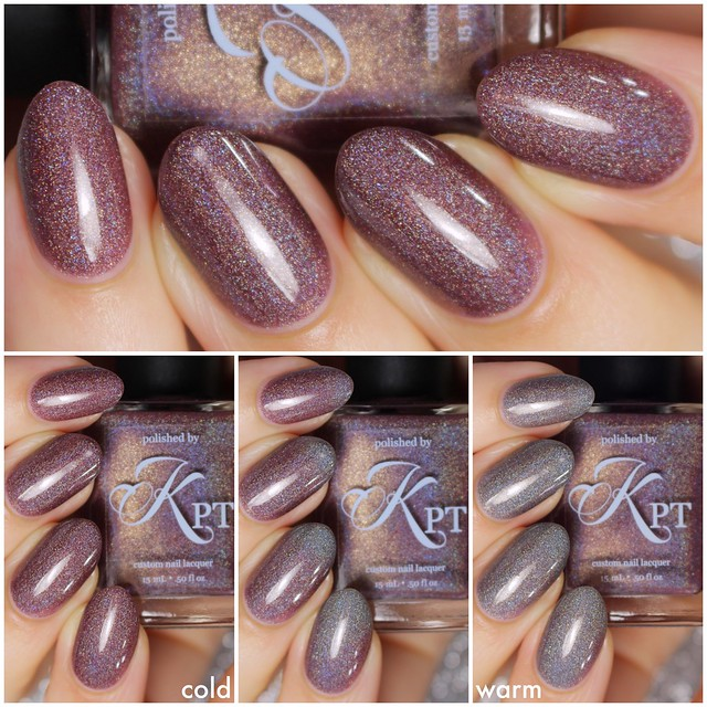 Polished by KPT Belle Ami