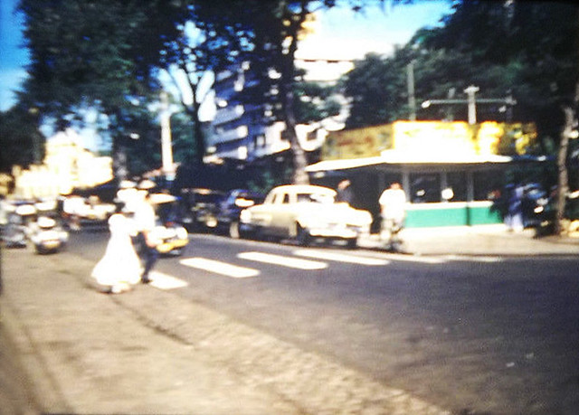 DEC 1958 SAIGON TRIP