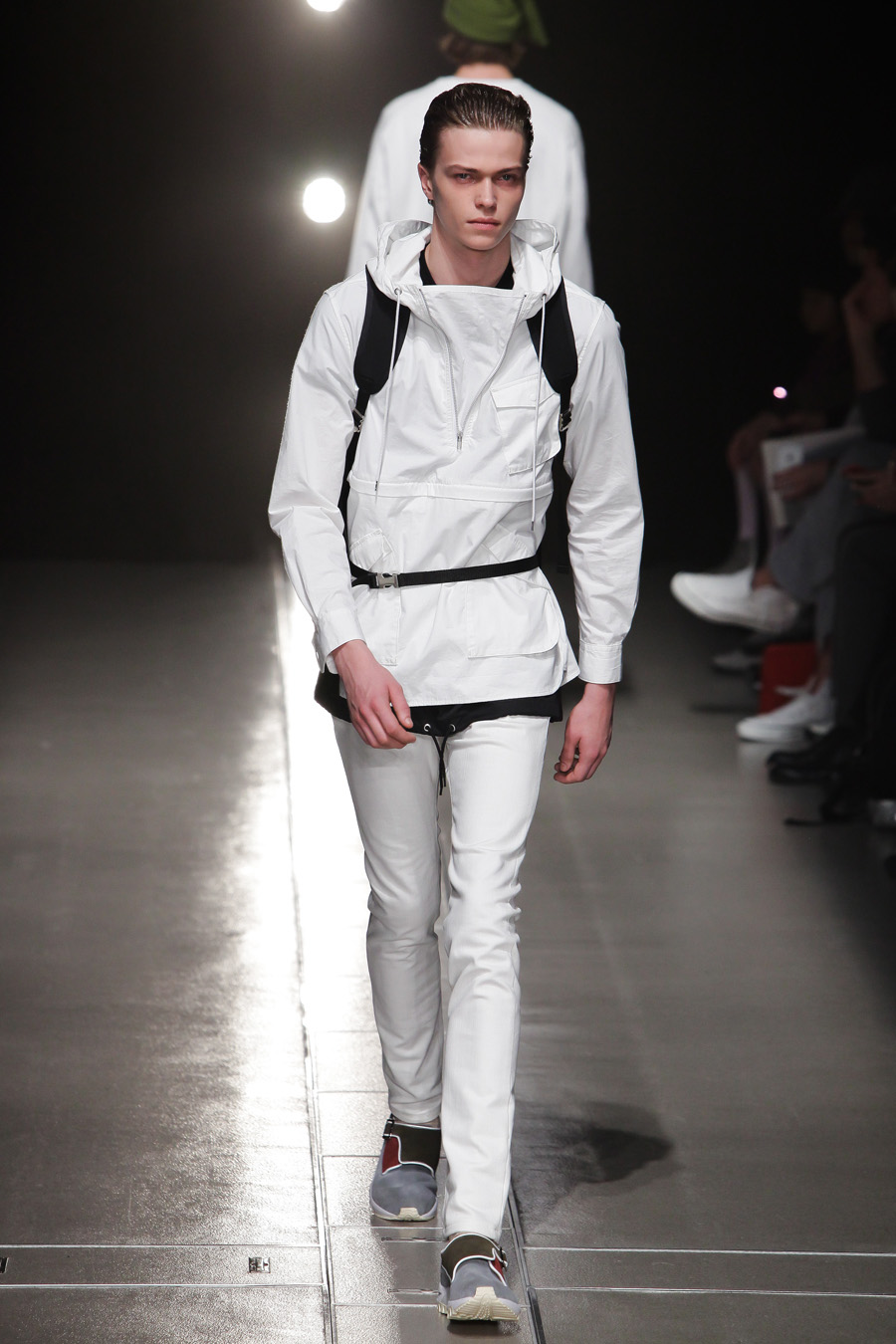 Jake Love3016_SS15 Tokyo DISCOVERED(apparelweb)