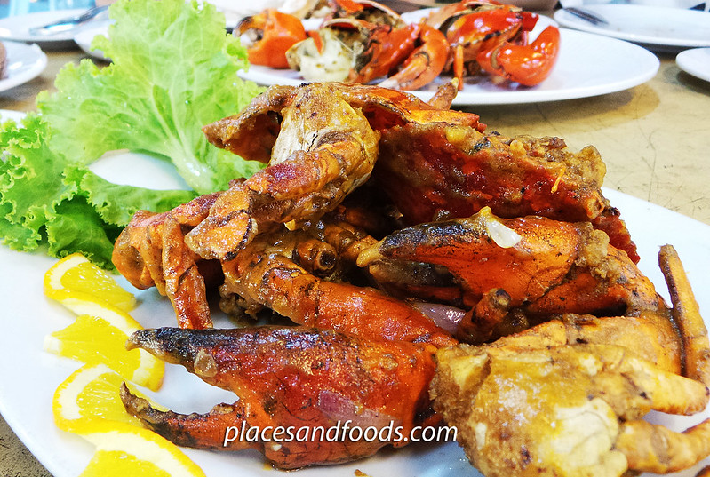 hai boey salted egg crab