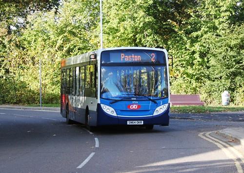 SC Peterborough 37216