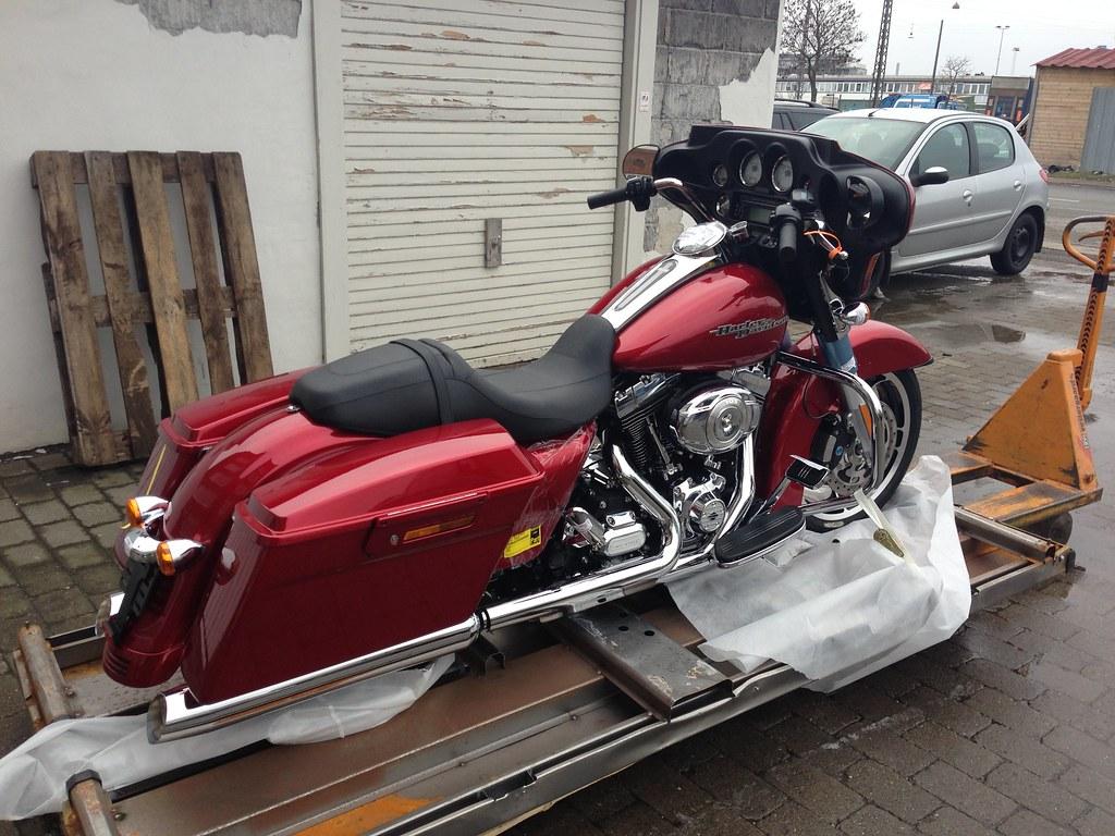 Galleri Aarhus - Cap's Copenhagen A/S & Caps Aarhus A/S - Authorized Harley-Davidson Dealer