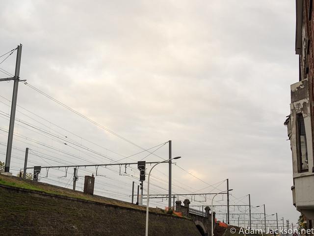 Trains of Belgium