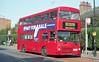 Arriva London North MCW Metrobus M 716 (KYV 716X), Camden Town 14/10/1999