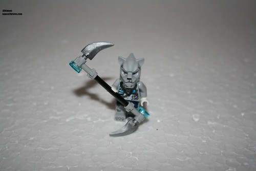 Lego Legends of Chima Sykor p5