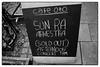 Sun Ra Arkestra @ Cafe Oto, London, 22nd November 2014