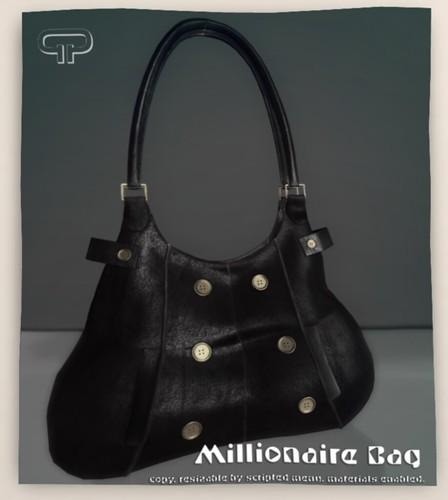 Pure Poison - Millionaire Bag