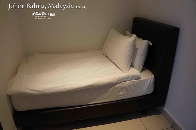 Johor Bahru - KSL D Esplanade Residence 05