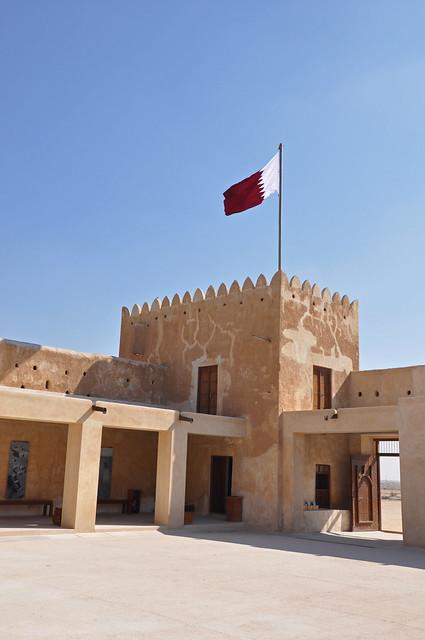 Fort Al Zubara décembre 2014 (22)