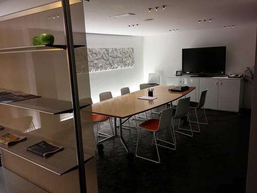 Seats2Meet: Coworkink in Bilbao