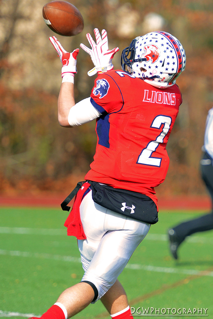 Foran vs. Law - Thanksgiving Day Football