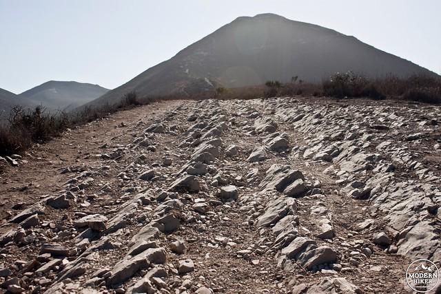 Rock-Road