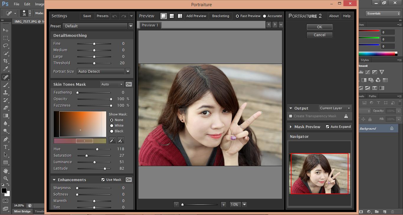 portraiture plugin v2.3 (build 2308-01) license key