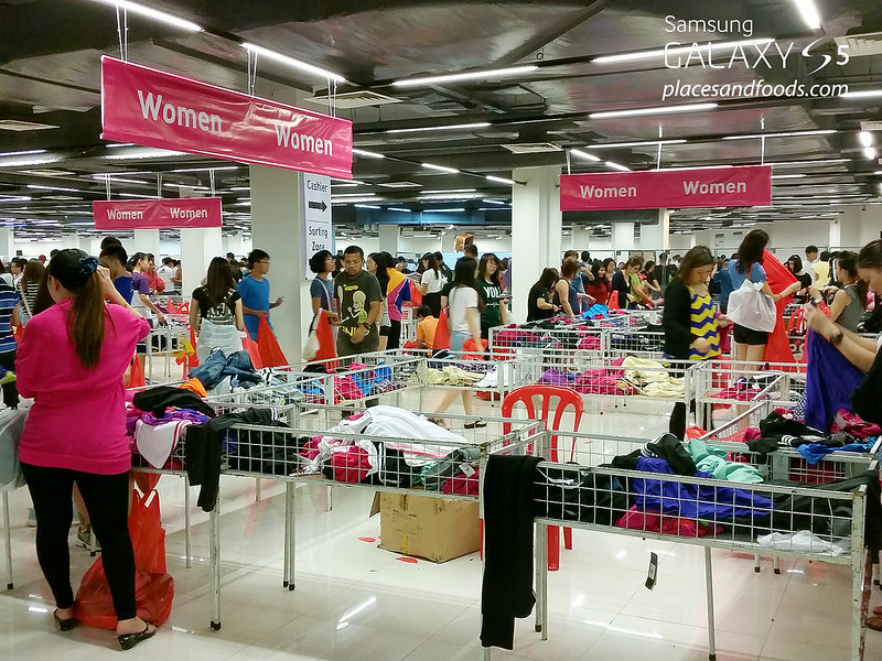 adidas year end warehouse sale viva expo hall 2014 shopping clothes women