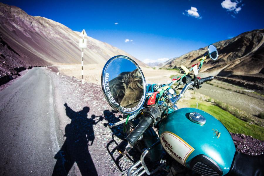 Но пасаран! Озеро Тсо Морири, авторские туры в Ладакх © Kartzon Dream - авторские путешествия, авторские туры в Индию, тревел фото, тревел видео, фототуры