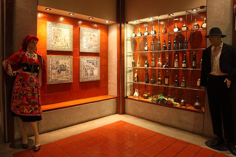 Macau-Wine-Museum
