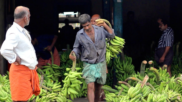 India goes bananas - 2