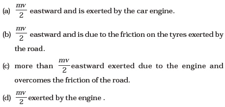 Class 11 Important Questions for Physics – Laws of Motion – AglaSem