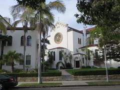 Our Lady Of Sorrows Church - Santa Barbara, CA