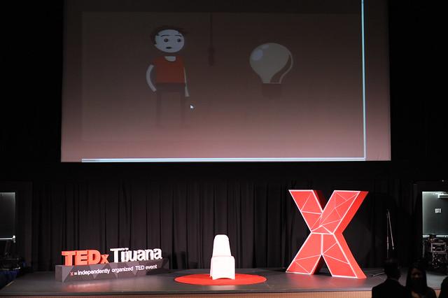 TEDxTijuana 2014