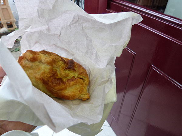 cornish pasty 1