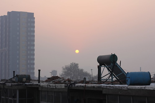 china sunrise buildings apartments henanprovince anyang ancientcapital polywoda
