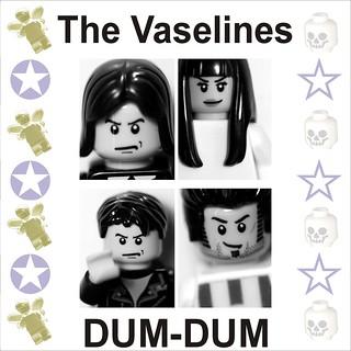 THE VASELINES: Dum Dum