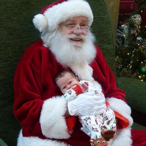Santa & Ezri