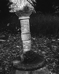 Harrow Cemetery