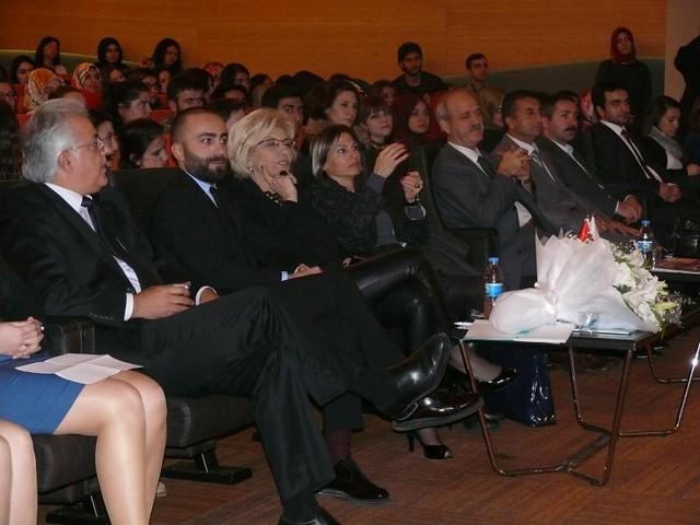 1'inci İstanbul Sağlık Yönetimi Sektör Buluşmaları gerçekleştirildi. 3