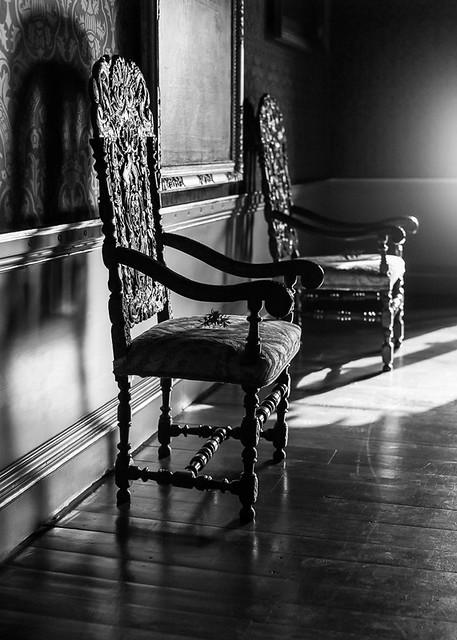 Oxburgh chairs
