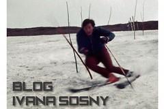 Slalom nordic walking?