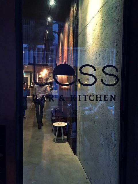 Tess Bar